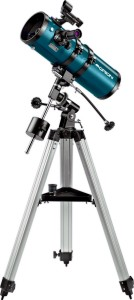 Enter your DEUS story for a Chance to Win an Orion StarBlast 4.5 Equatorial Reflector Telescope. The XP Metal Detectors Americas Sweepstakes run through December 31, 2013.